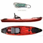 Kayak Jackson Coosa (Black Widow)