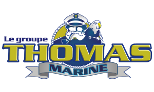 Le groupe Thomas Marine