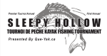 Le premier tournoi annuel Sleepy Hollow Kayak Bass Fishing 003