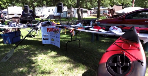 Le premier tournoi annuel Sleepy Hollow Kayak Bass Fishing 004
