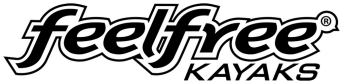 Feelfree Kayak LOGO
